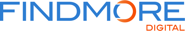 Findmore Digital Logo
