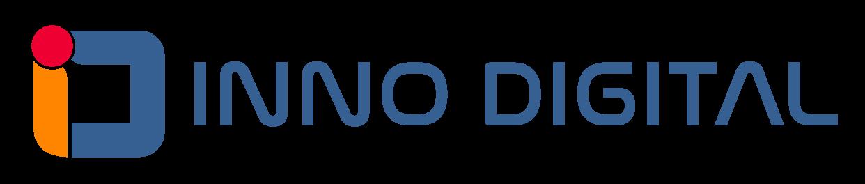 Innodigital Co.,Ltd Logo
