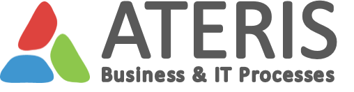 Ateris SA Logo