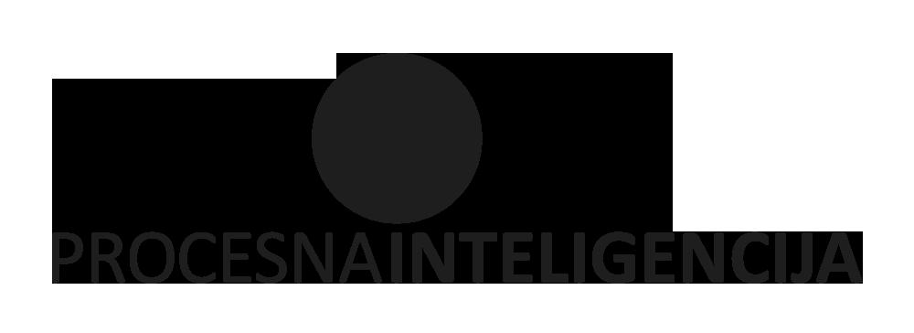 PROCESNA INTELIGENCIJA d.o.o. Logo
