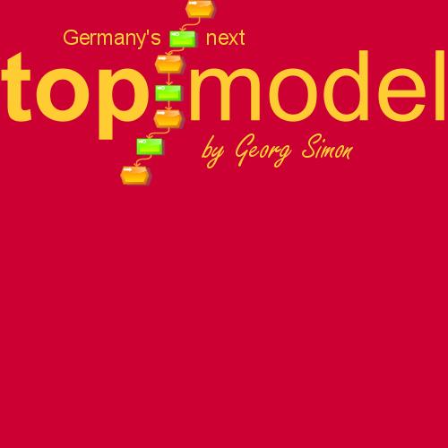 preview of Germany's next top model (Funny) ()