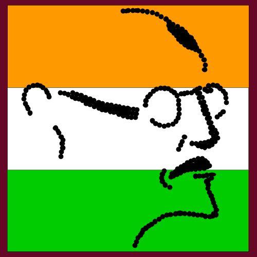 preview of Mahatma Gandhi ()