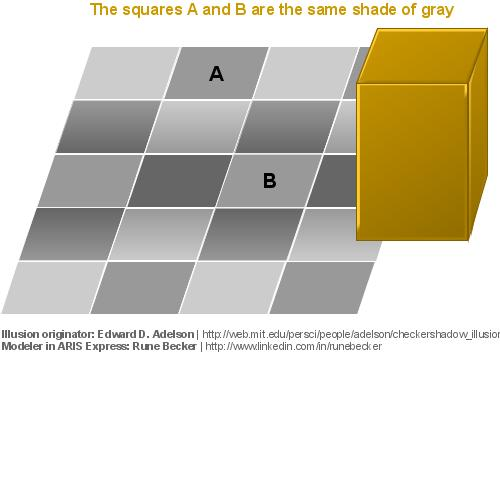 preview of Amazing optical illusion ()