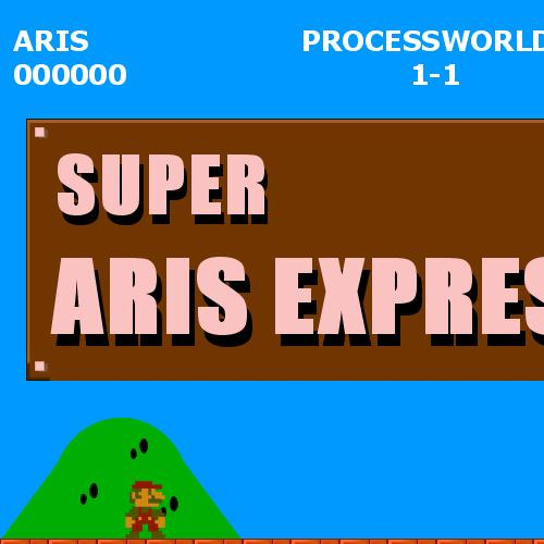 preview of Find the Princess (ARIS Express)