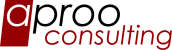 aproo consulting GmbH Logo