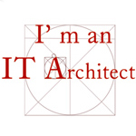 I´m an IT architect