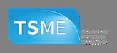 TSME – Technology Strategies Middle East Logo