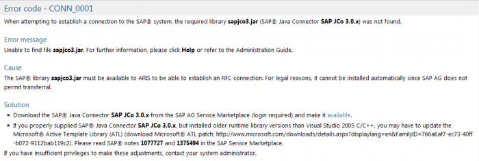 Sap Java Administration Guide