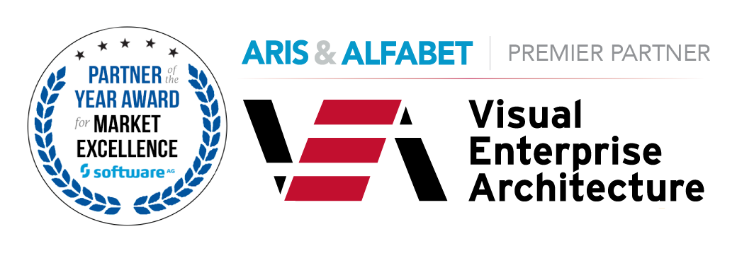 Visual Enterprise Architecture Logo