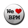 We love BPM